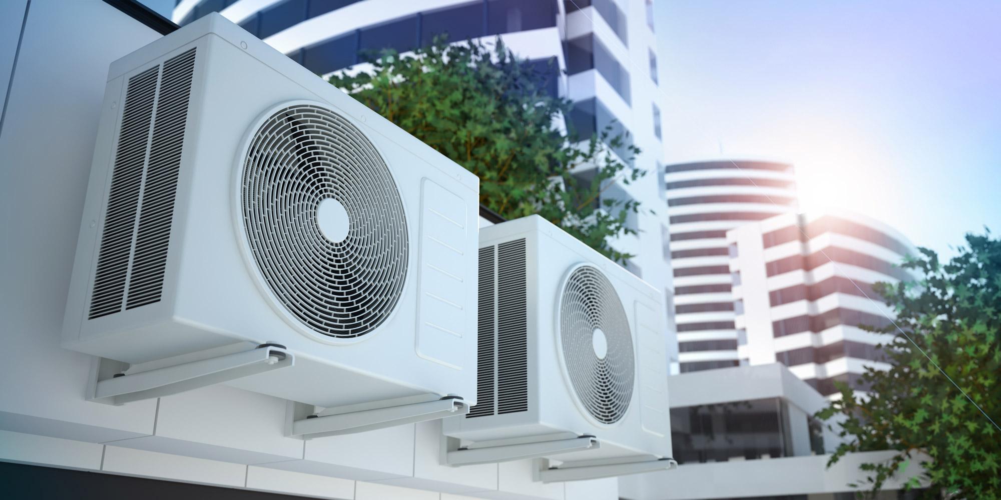 Maintenance de Climatisation et Pompe à Chaleur