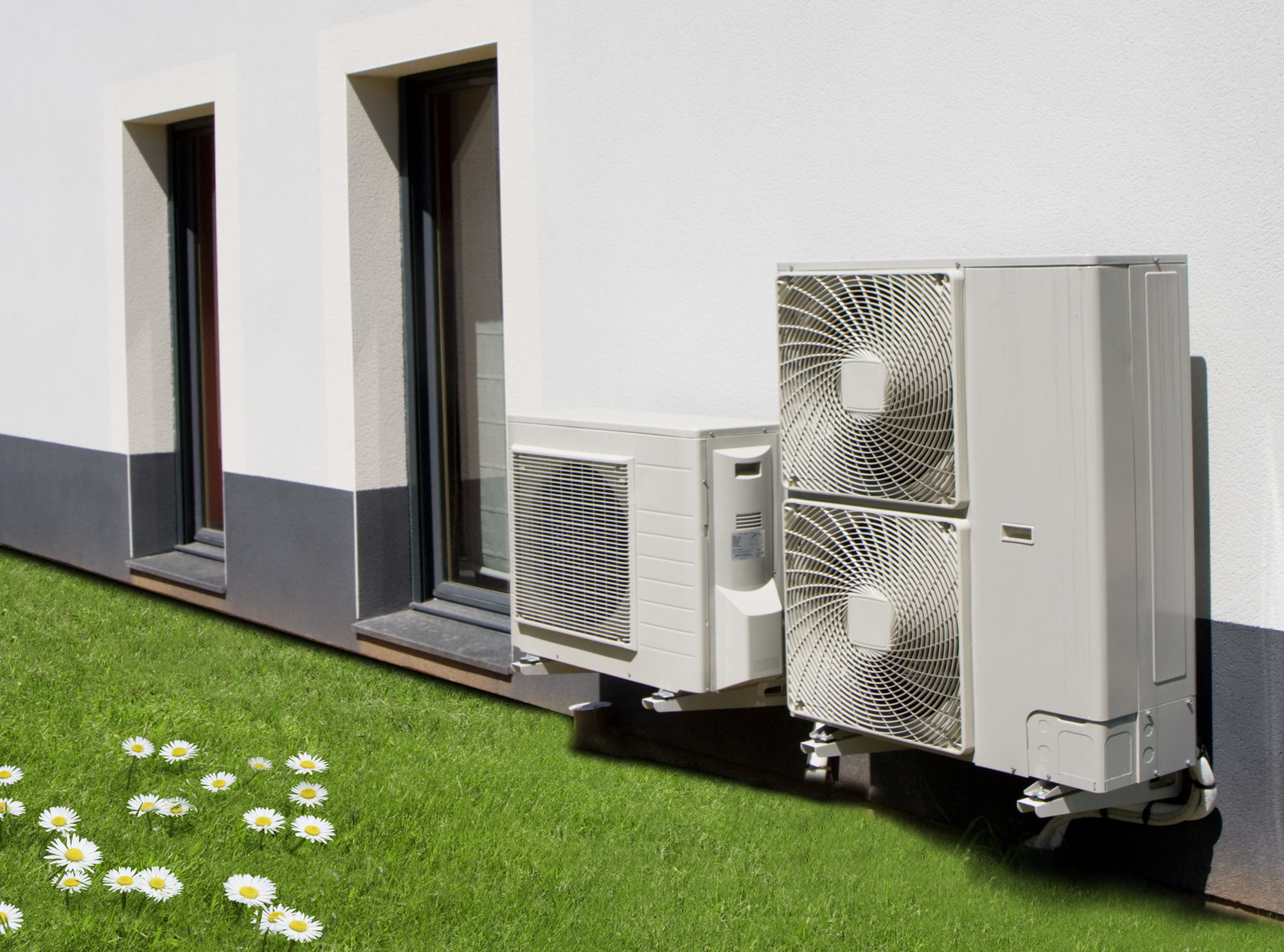 Credit Impot Chauffage Reversible climatisation et pompes à chaleur aix en provence - mac 1